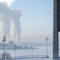 Монумент дружбы народов :: Евгений Торохов