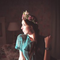 Настасья :: Анастасия Фёдорова