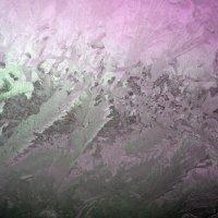 Мороз рисует картины :: Татьяна Пальчикова