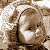 внучка :: Vitaly Faiv