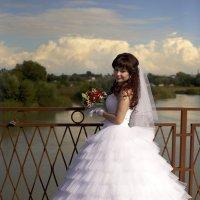 Невеста :: Игорь Жуков