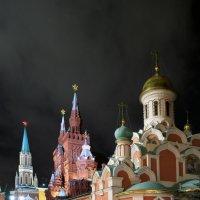 Блеск и нищета :: Наталья Чебыкина