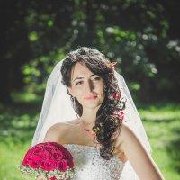 Оксана :: Алёна Новикова