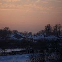Алапаевск :: Александр Коликов