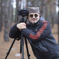 i am :: Evgeny Kornienko