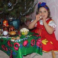 Рождественские колядки :: Ольга Медведева