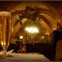 Пиво... :: Владимир Секерко
