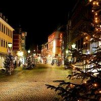 На улицах Германии в Рождество...) :: Мария Воронина (Турик)