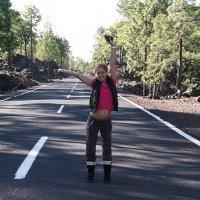 Путь к вулкану :: Анна Уварова