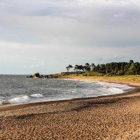 Пляж :: Эллина Филиппенкова