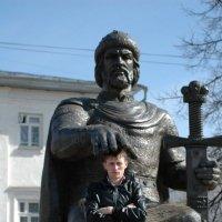 кострома :: Artem iashin