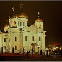 Храм г.Пятигорск :: Александр Смольников