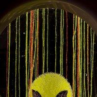 Инопланетный гость :: Larianna Holm