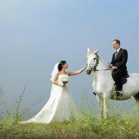 Свадебная :: Наталия Ефремова