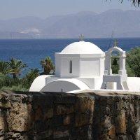 Крит :: F_Alex U