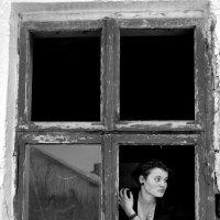 Окно :: Mariana Petrushka