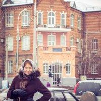 Русская краса 2) :: Анастасия Благодырь