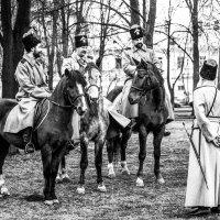 17 Донской казачий полк :: Степан Бормотин