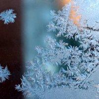 Кружева на моем окне - 4 :: Оксана Рубан