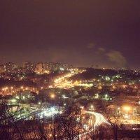 г.Пермь :: Андрей Резенов