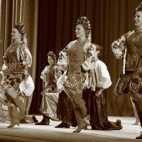 Украинский танец :: Игорь SilkWay
