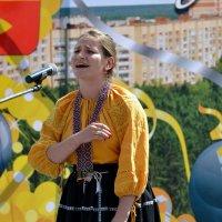 Сами мы не местные... :: Борис Русаков