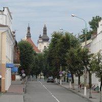 Городок :: Владимир Гилясев