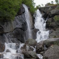 Водопад :: sayany0567@bk.ru