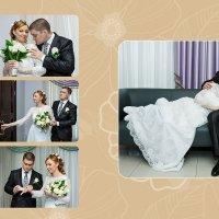свадебная книга :: Борис Иванов