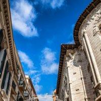 улочки Монако :: Вероника Галтыхина
