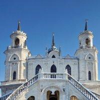 Владимирская церковь. :: Юрий Шувалов