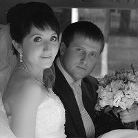 Илья и Мария :: Михаил Маркосян