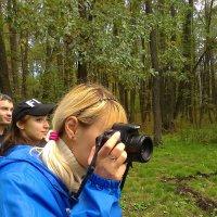 Я в работе! :: Елизавета Ваганова