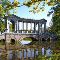 Палладиев мост :: Елена Slychainaya