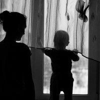 Домашнее задание фотокурсов 3 :: Мария Черенова