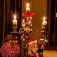 Старый Новый год :: Владимир Самсонов