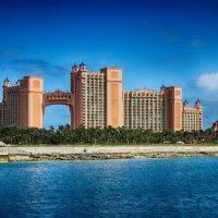 Bahama Atlantis :: Яков Геллер
