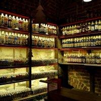 Много бутылочек ! :: Владимир Хрущ