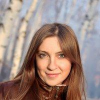 Весна :: Ольга Тельнова