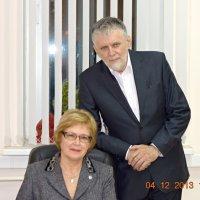семейный портрет... :: Александр. Самара Сорокин