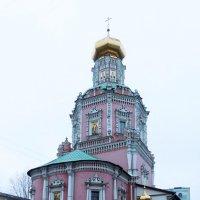 Собор Богоявления Господня :: Александр Качалин