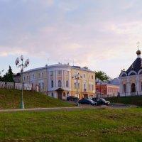 Рыбинск :: Alexandr Яковлев