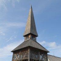 Древняя церковь :: Александр Вельц