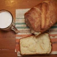 Хлеб :: Юлия Быкова