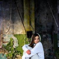 Кэтрин№2 :: Yulia Golovina