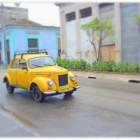 Yellow one :: Arman S