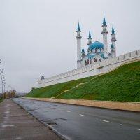 Кремль в Казани :: Александр Горбунов