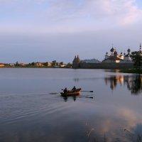 Святое озеро :: Владимир Клюев