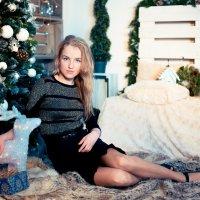Рождество :: Ирина Смирнова