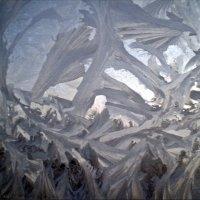 Мороз художник :: Татьяна Пальчикова